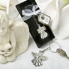 Guardian Angel Key Ring Favor 1 Pc (FC5254)