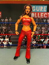 WWE Wrestling Jakks Titan Tron Live TTL Series Lita Figure Diva 2Xtreme