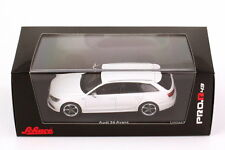 1:43 audi s6 avant (c7) ibis-blanco white-Limited Edition 500-roadster pro.r43