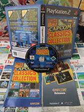 Playstation 2 PS2:Capcom Classics Collection Vol.1 [GHOULS'N GHOSTS,MERCS]