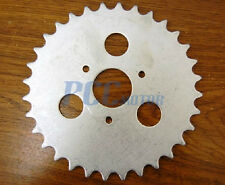 410 REAR CHAIN SPROCKET 32T 32 TOOTH 43CC 49CC MINI CHOPPER BIKE X1 I RS31