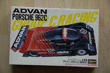 Hasegawa 1/24 Advan Porsche 962C - NEU/NEW - SELTEN/RARE
