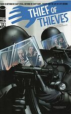 Thief Of Thieves #12 (NM)`13 Kirkman/ Asmus/ Martinbrough