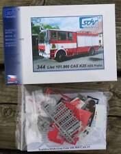 Löschgruppenfahrzeug Liaz 101.860 CAS K25 Prag  - Feuerwehr     1:87