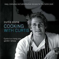 Cooking with curtis par curtis stone (paperback, 2005)