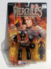 Hercules: The Legendary Journeys ARES w/ Weapons Action Figure 1995 Toy Biz !!