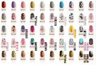 14pcs New DIY Glitter Nail Wraps Polish Stickers Patch Foils Art Decals Adhesive