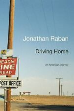 Driving Home: An American Journey-ExLibrary