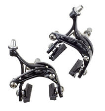 New 2016 Campagnolo Skeleton Dual Pivot Brake Set fit Super Record Chorus