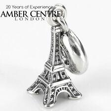 Genuine PANDORA Sterling SILVER S925 ALE-Torre Eiffel charm-791082