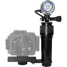 Intova Underwater Intova Action Video Light for GoPro 2 3 3+ 4 Edge X Nova