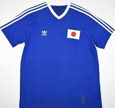 JAPAN ADIDAS ORIGINALS FOOTBALL SHIRT (SIZE XL)