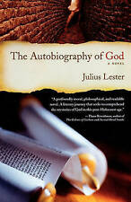 The Autobiography of God by Julius Lester (Paperback / softback, 2005)
