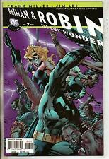 DC Comics All Star Batman & Robin #7 1st Print Jim Lee NM