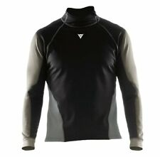 Dainese Map WindStopper Underwear,(Black/Anthracite/Grey)XXL