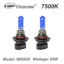 GP-Thunder II 7500K Xenon Halogen Light Bulb Super White 9005XS 65W