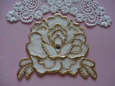 Large rose lace silicone mold fondant cake decorating APPROVED FOR FOOD