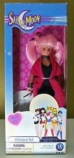 "Wicked Lady Sailor Moon 6"" adventure doll vintage Irwin Chibimoon Minimoon"