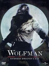 Dvd WOLFMAN - (1999) *** Extended Director's Cut ***  ......NUOVO