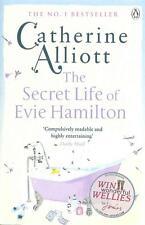 THE SECRET LIFE OF EVIE HAMILTON BOOK NEU