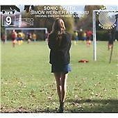 Sonic Youth : Simon Werner A Disparu CD (2011)