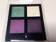 YSL Pure Chrimatics 4 Wet and Dry Eye Shadows #4 Full Size