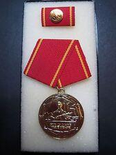 DDR NVA Orden- Für 25 Jahre treue Dienste -  (OR 002)