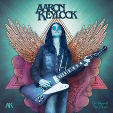 Aaron Keylock - Cut Against the Grain - New 180g Vinyl LP - Pre Order - 20th Jan