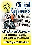 Clinical Epiphanies in Marital and Family Therapy: A Practitioner's Casebook of