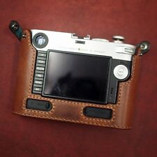 [Arte di mano] half-case for Leica M / M-P (typ 240) with Multifunction handgrip
