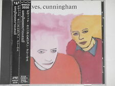 GREAVES, CUNNINGHAM -s/t- CD  Japan-Pressung