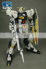 G System GS-258 1/48 RX-93 Nu Evolve Gundam resin model kit RX93 Zero Wing RX78