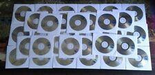 32 CDG SET ELVIS PRESLEY KARAOKE MUSIC MAESTRO COLLECTION -475+ SONGS - CD+G OOP