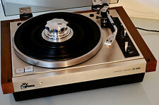 Heliopad Octagrip record weight for Garrard Linn Micro Seiki Thorens turntable
