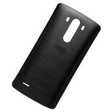 Black Housing Battery Back Door Cover NFC For LG G3 D850 D855