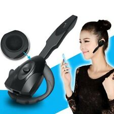 Wireless Bluetooth HeadSet Headphone Earphone USB for Samsung Galaxy S5 S4 S3