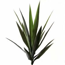 54cm Artificial Yucca Plant - Decorative Home Office Plant - Indoors & Outdoors