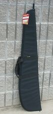"Allen Durango Scoped Rifle Gun Carrying Soft Padded Case Black 46"" NEW"