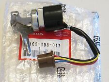 Honda CT70 ST70 Dax Z50 SL70 Ignition Switch Vintage 35100-098-017