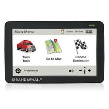 "Rand McNally RVND7730LM 7"" GPS Vehicle Navigation System"
