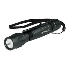 Terralux TLF-3C2AA Lightstar 180 Black 180 LED Flashlight