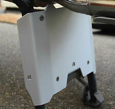 Rugged Roads - BMW R1200GS/GSA LC - Centre Stand Guard - Silver - 1108S