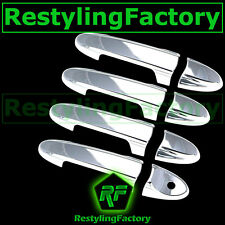 08-12 Ford Escape Triple Chrome plated 4 Door handle cover