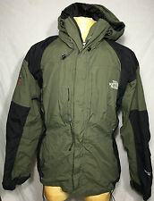 The North Face Green Summit Series Gore  - Tex XCR Shell Jacket (XL) (ATLJAN)