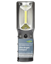 New! RIL2500HP Ring Ultra Bright Compact COB LED Inspection Lamp Rechargeable