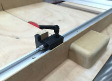 800mm T-track T-slot, Band Saw, Drill Press, Router Table, Table Saw Jig Slot