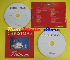 CD CHRISTMAS compilation DEAN MARTIN FITZGERALD ROGERS WILSON no lp mc dvd (C15)