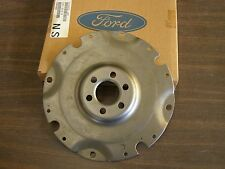NOS OEM Ford 1963 1970 Falcon Fairlane Mustang Flywheel Econoline 1964 1965 1966