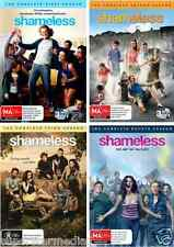 Shameless Season 1 2 3 4 : NEW DVD