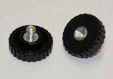 KAISER Kameraschraube / Geräteschraube 1/4 Zoll - 8mm (NEU)